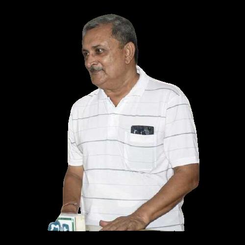Mr. Kaushikbhai Bhatt