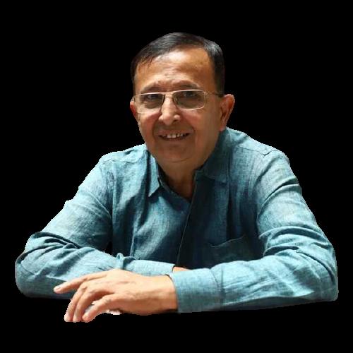 Mr. Hirenbhai Zala