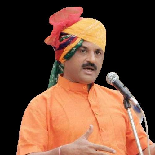 Mr. Jayeshbhai Dave