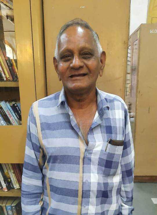 શ્રી નટુભાઈ ભટ્ટી