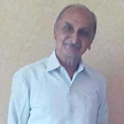 Dr. Kirit R Bhatt