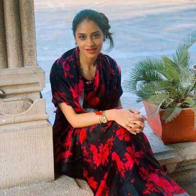 Ms. Bhuvneshvarikumari
