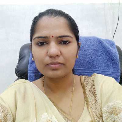 Mrs. Pushplata